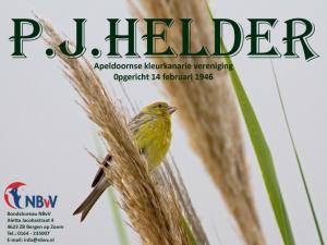 P.J. Helder